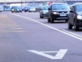 полоска социального автотранспорта