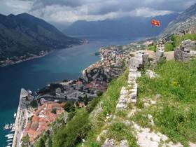 побережье,Черногории