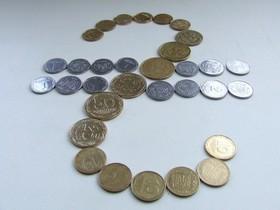 доллар,копейки