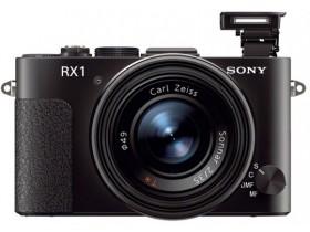 Сони Cyber-shot DSC-RX1