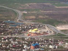 автотрасса Кавказ