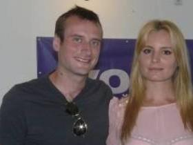 Френсис Романов и Ирина Ряснова