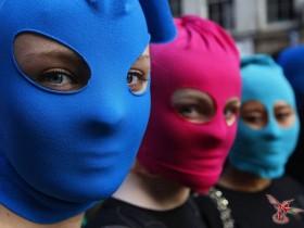 Киногерой про Pussy Riot убил собственных опекунов