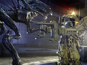 Aliens,,Colonial,Marines