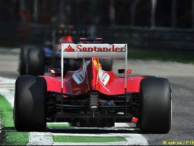Фернандо Алонсо,Ferrari,
