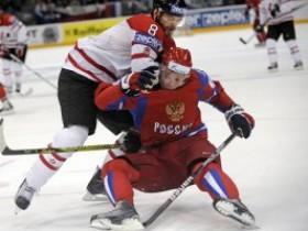Канада - Россия
