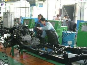 производство автомобилей, автозаводы, грузовые автомобили