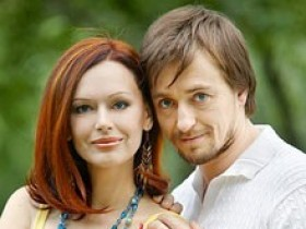 Ирина Безрукова,Сергей Безруков