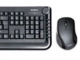 SVEN Comfort 4400,мышка,