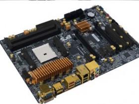 Elitegroup Computer Systems,ECS Golden A85F2-A Deluxe