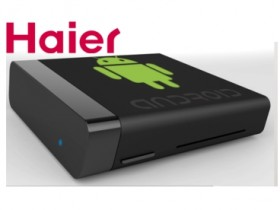 Haier Smart Android TV
