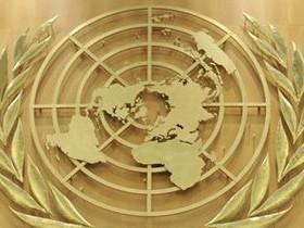 енассамблея ООН