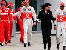 гонщики