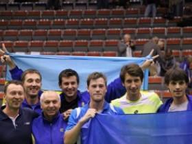 российские теннисисты