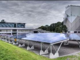 солнечные батареи,панели,Oerlikon,