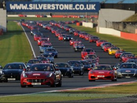 Гоночные дни Ferrari