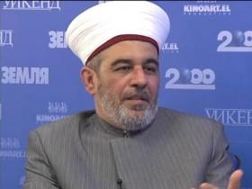 Шейх Ахмед Тамим