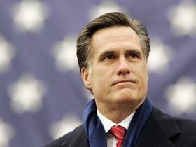 ,Митт,Ромни