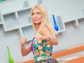 Юлия Довган