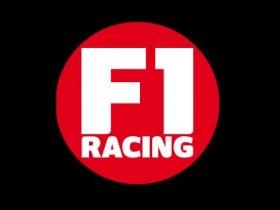 F1 Racing,журнал,