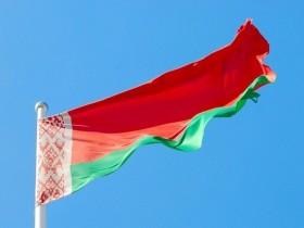 белоруссия,флаг