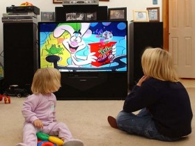 дети,и,телевизор