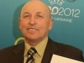 Игорь Кульчицкий