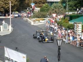 болид Формулы-1 1989 года
