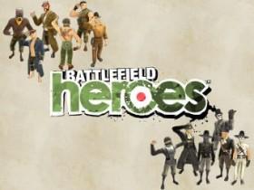 battlefield,Heroes