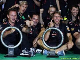 Red Bull Racing,Себастьян Феттель