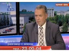 Виктор Сопин