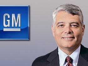 Джим Бовензи,GM,General Motors?
