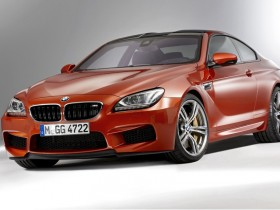 BMW, M5, M6,