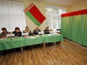 выборы,Беларусь