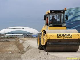 Гран При России в Сочи