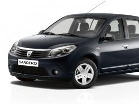 Renault/Dacia,Sandero