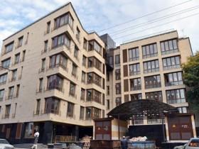 Квартира Баскова