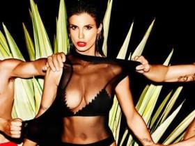 Жаркий фотосет самой сексуальной модели мира! (Фото)