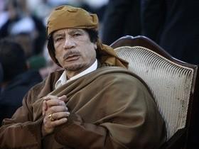 Муамар,каддафи
