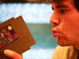 картридж NES