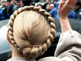 коса,Тимошенко