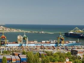 ильичевский,порт