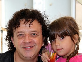 Роман Жуков,Дочь,смерть