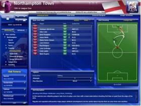 Championship,Manager,2010