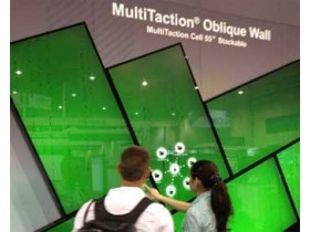MultiTaction Wal