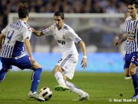 Реал Мадрид - Депортиво