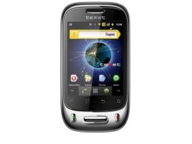 Телефоны teXet TM-5204 и TM-4504 на основе Андроид 4.0.3