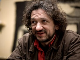 Вячеслав Троицкий