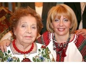 София Чумаченко