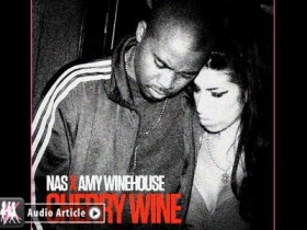 nas,winehouse